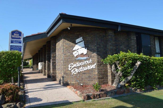 Best Western Endeavour East Maitland Motel