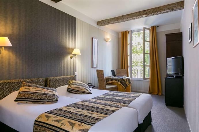 best western hotel le guilhem montpellier offerte in corso. Black Bedroom Furniture Sets. Home Design Ideas