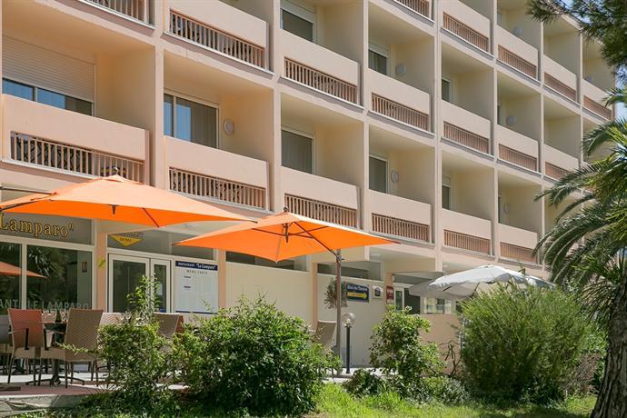 BEST WESTERN Hotel des Thermes Balaruc les Bains Sete