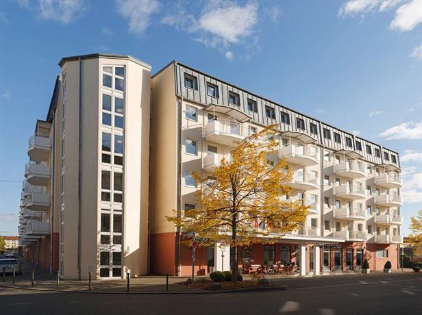 Best Western Hotel Nurnberg City West