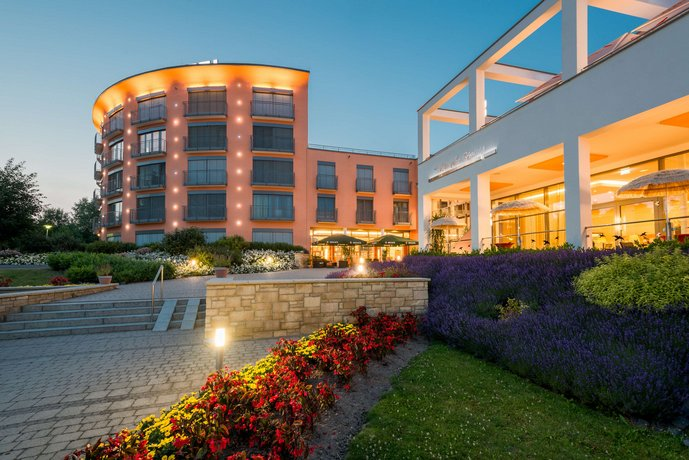 Best Western Plus Hotel Am Vitalpark Heilbad Heiligenstadt