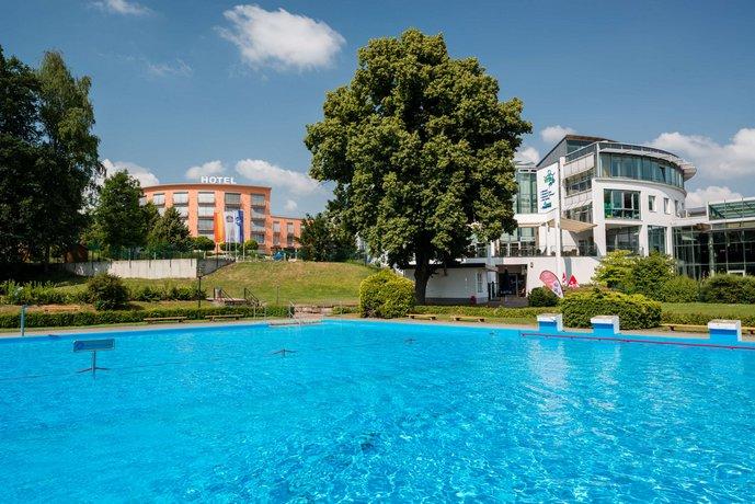 Best Western Plus Hotel Am Vitalpark Heiligenstadt