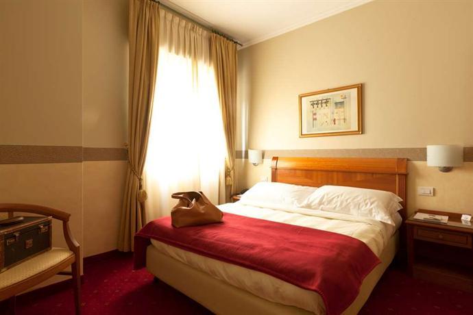 Best Western Hotel Major