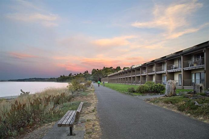 Red Lion Hotel Port Angeles - Compare Deals