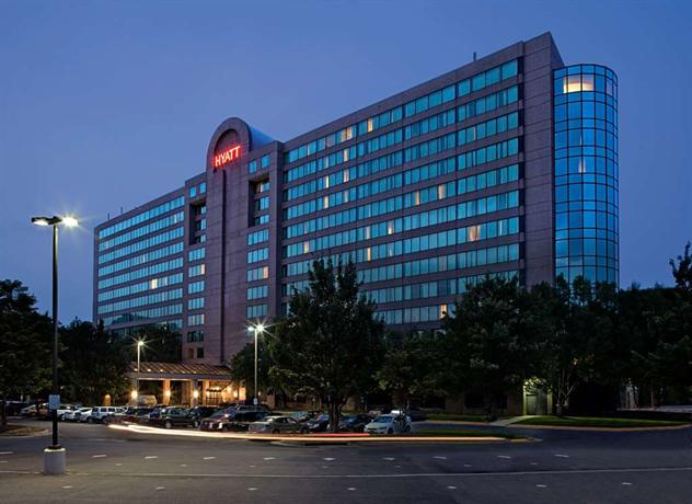 Hyatt Regency Fairfax