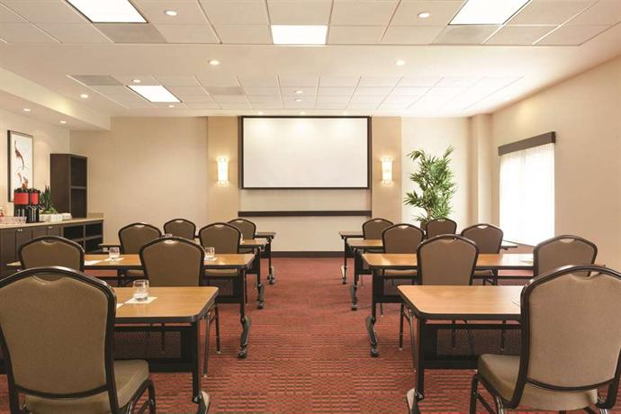 adult center meeting room