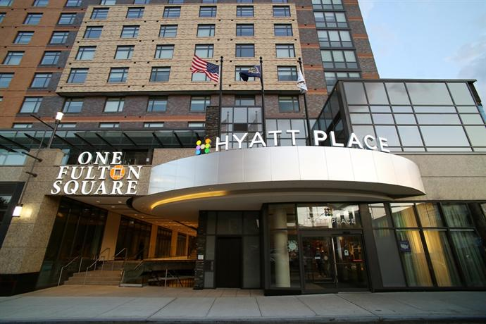 hyatt place flushing lga airport new york city compare. Black Bedroom Furniture Sets. Home Design Ideas