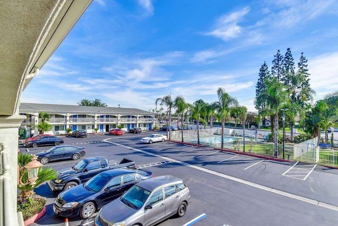 Motel 6 Garden Grove Compare Deals