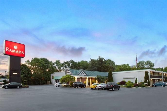 Fairbridge Inn & Suites Wayne