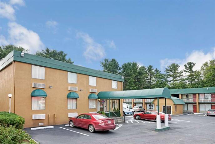 Travelodge Beckley