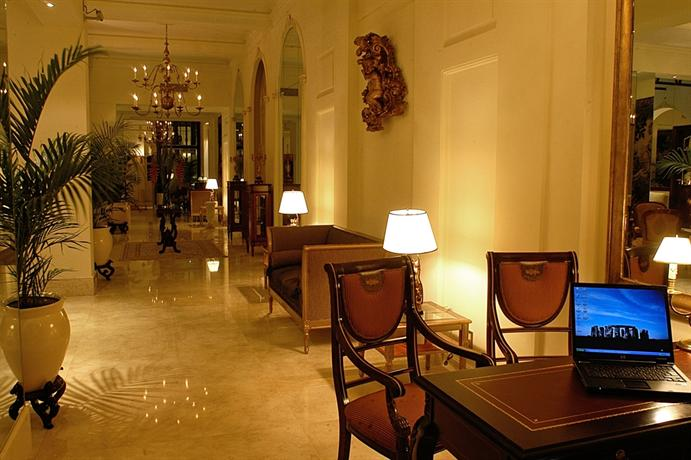 Melia recoleta plaza buenos aires compare deals for Hotel luxury recoleta