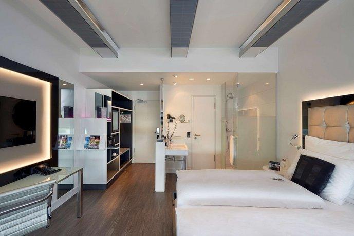 Innside d sseldorf hafen die g nstigsten angebote for Design hotels angebote