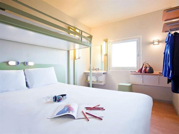 Hotel Ibis Chelles