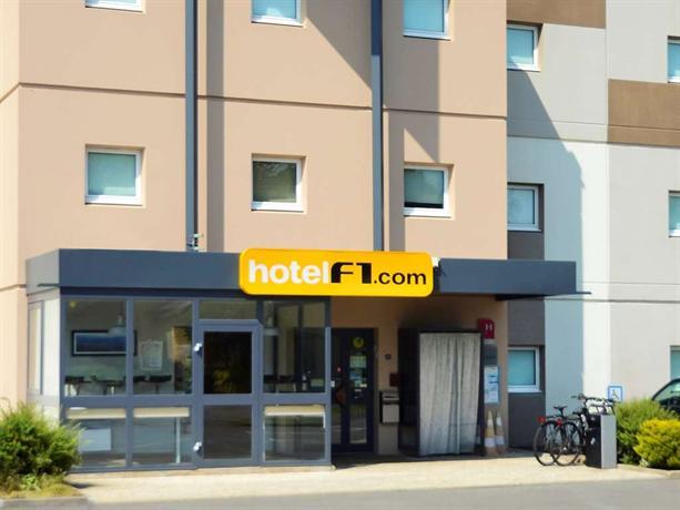 Hotelf1 Avranches Baie Du Mont Saint Michel