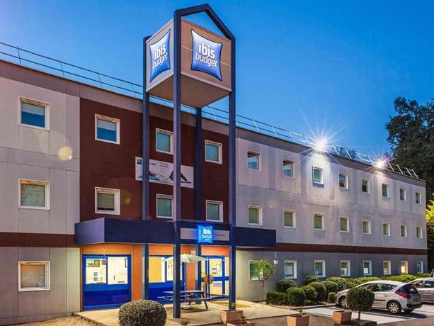 Hotel Ibis Budget Sucy En Brie