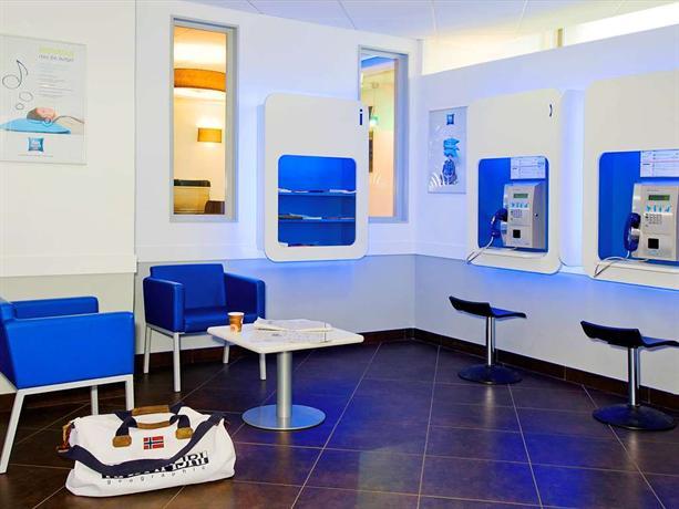Ibis budget paris porte de vincennes montreuil compare - Ibis budget hotel porte de vincennes ...