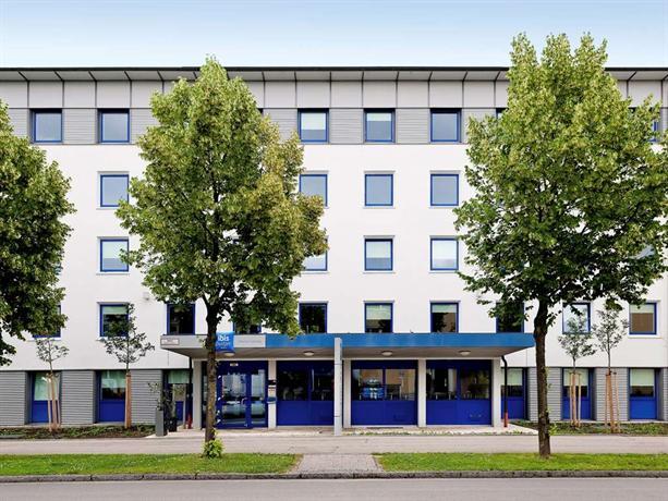 Munchen Etap Hotel