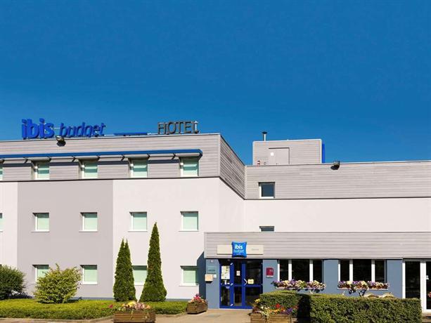 Ibis Budget Selestat Ex Etap Hotel