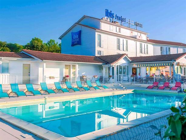Hotel Ibis Nimes Est