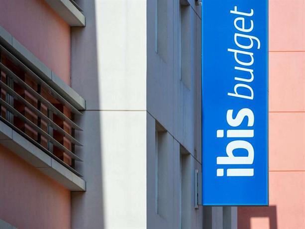 Ibis Budget Beziers Centre Palais Congres