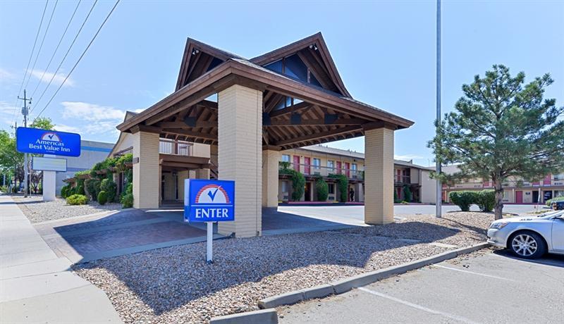 Best Value Hotels In Albuquerque