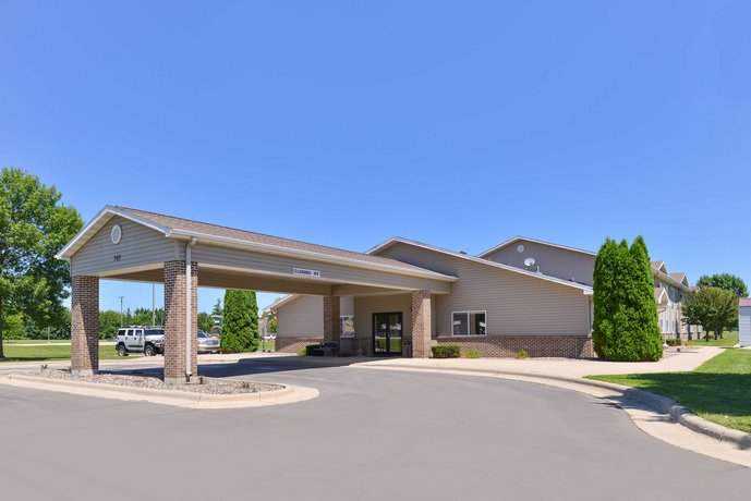 Americas Best Value Inn & Suites Spring Valley