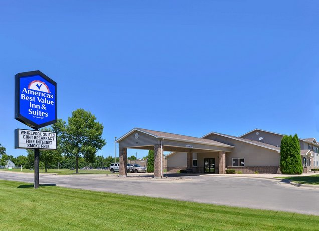 Spring Valley Inn & Suites