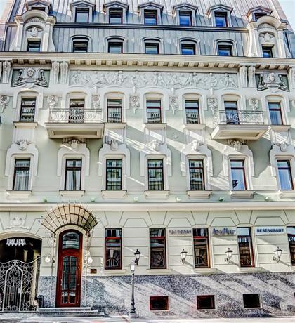 Duke Hotel Odessa