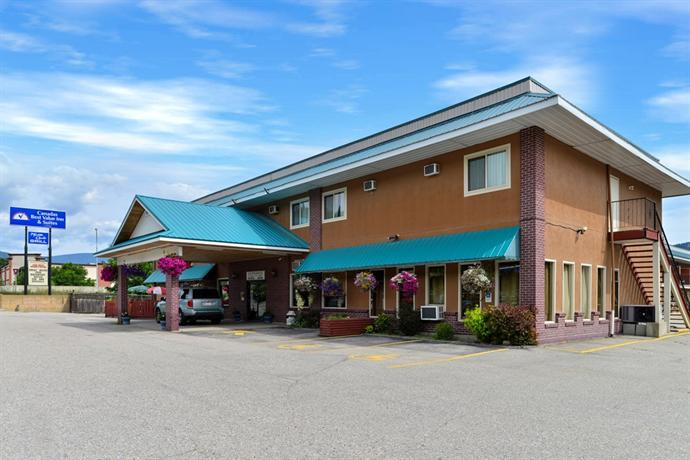 Canadas Best Value Inn & Suites Castlegar