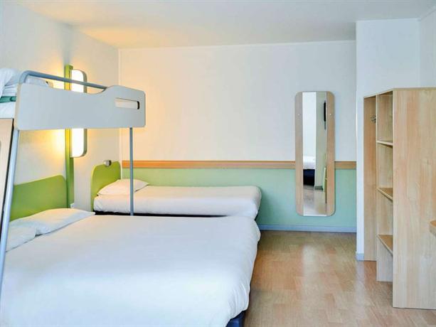 Hotel Ibis A Aubagne