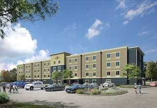 Legacy Suites Donaldsonville St James
