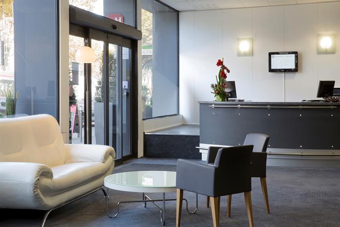 Best Western Plus Hotel Litteraire Alexandre Vialatte Clermont