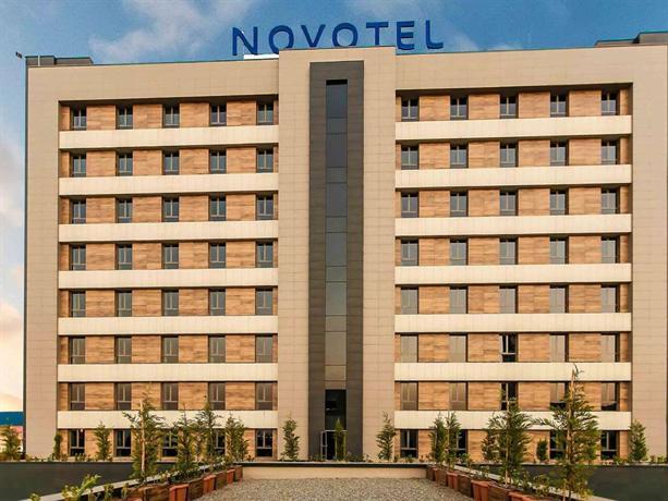 Novotel Diyarbakir Diyarbakir
