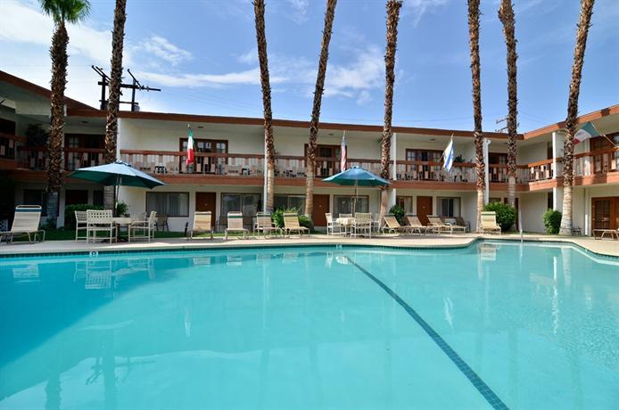Inn At Deep Canyon Palm Desert Compare Deals