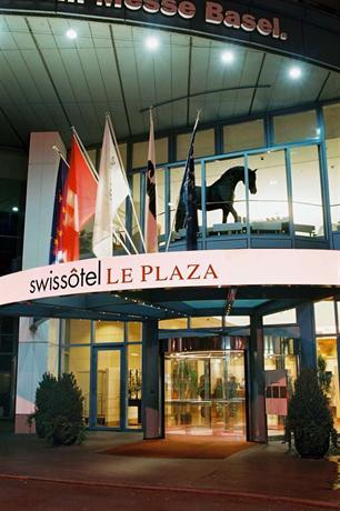 Swissotel Le Plaza Basel