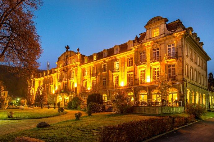 Bad Bruckenau Dorint Hotel