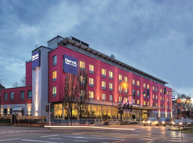 Dorint Hotel Koln-Junkersdorf