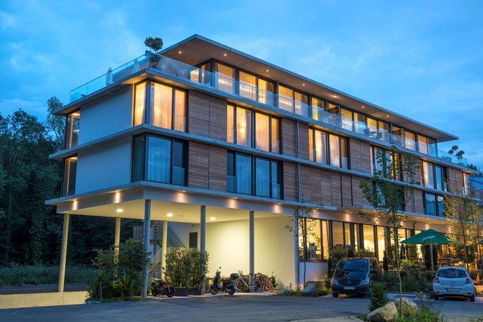 Dorint Resort An den Thermen Freiburg