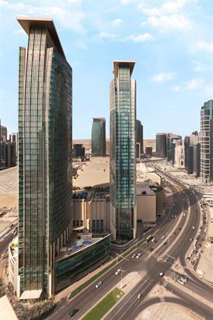Shangri-La Apartments Doha