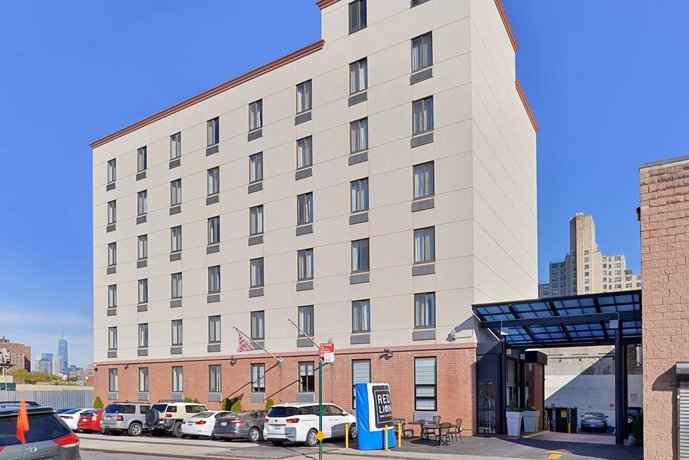 Red Lion Inn And Suites Brooklyn New York City Compare Deals