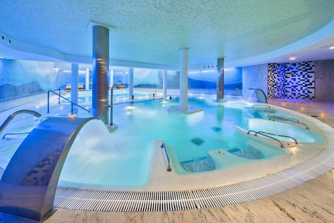 Occidental estepona thalasso spa adults only buscador for Buscador de spa