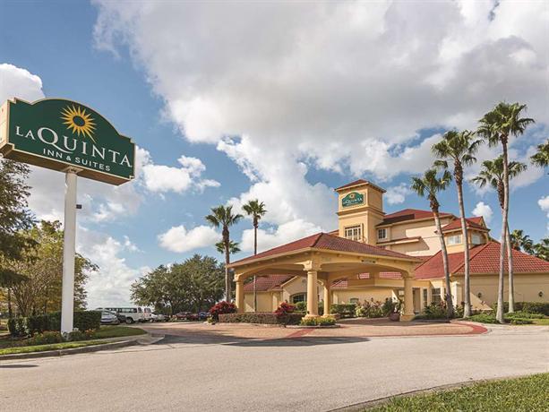 La Quinta Inn and Suites Orlando Airport North