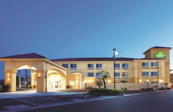 Inn & Suites Hesperia-Victorville - Compare Deals