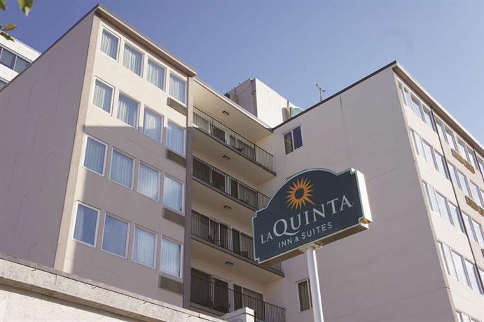 La Quinta Inn & Suites Seattle Downtown