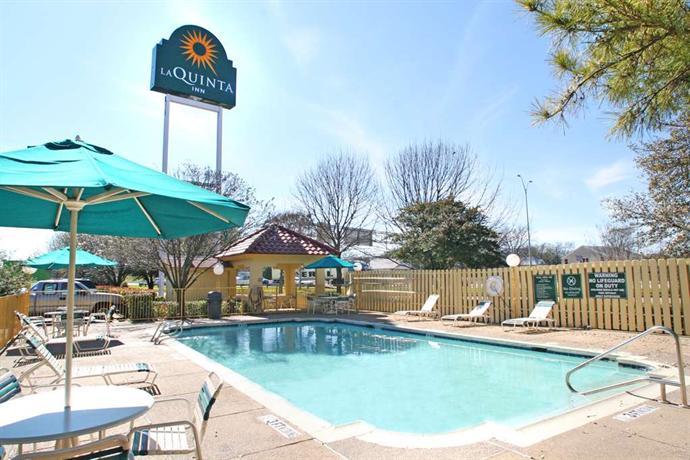 La Quinta Inn University Waco