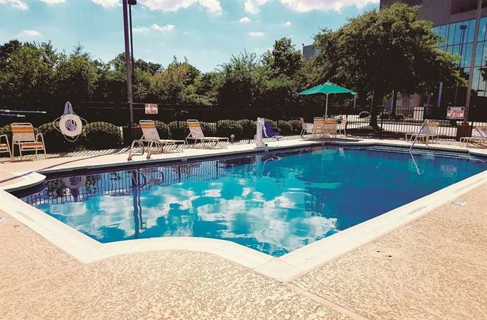La Quinta Inn Norfolk Virginia Beach Reviews