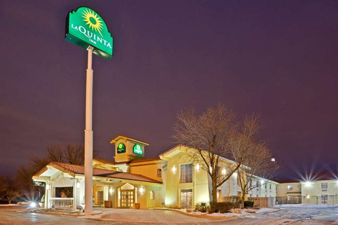 La Quinta Inn Omaha West
