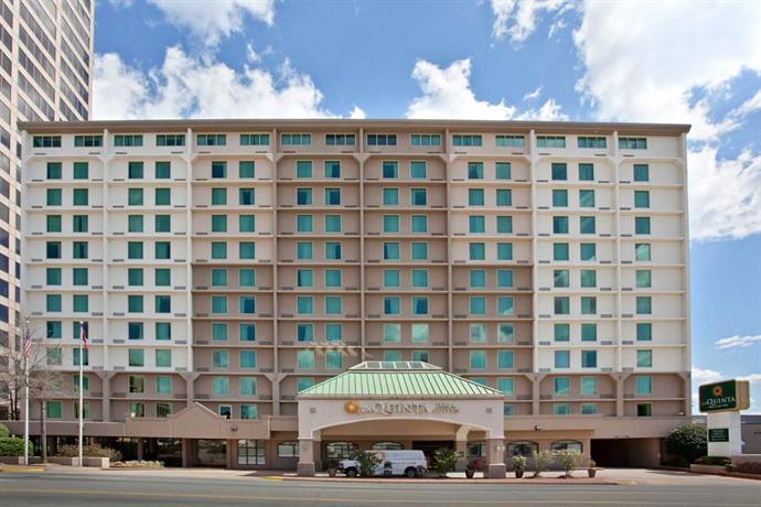 La Quinta Inn & Suites Little Rock Downtown Conference Ctr