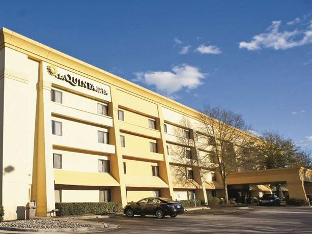 La Quinta Inn & Suites Raleigh Airport South