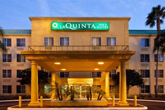 La Quinta Inn Lakeland East